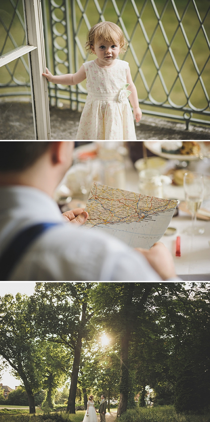 An English country garden tea party wedding with vintage touches at Valentines Mansion. Rachael Simpson shoes and photographs by Rik Pennington_0009