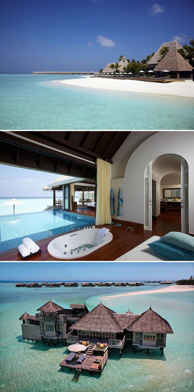 Anantara Kihavah Villas The Maldives_0050