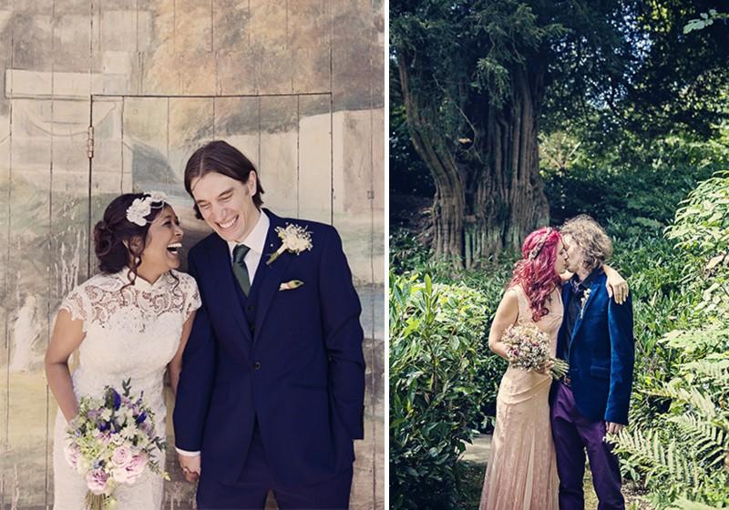 Razia N Jukes Photography Top Ten London Wedding Photographer