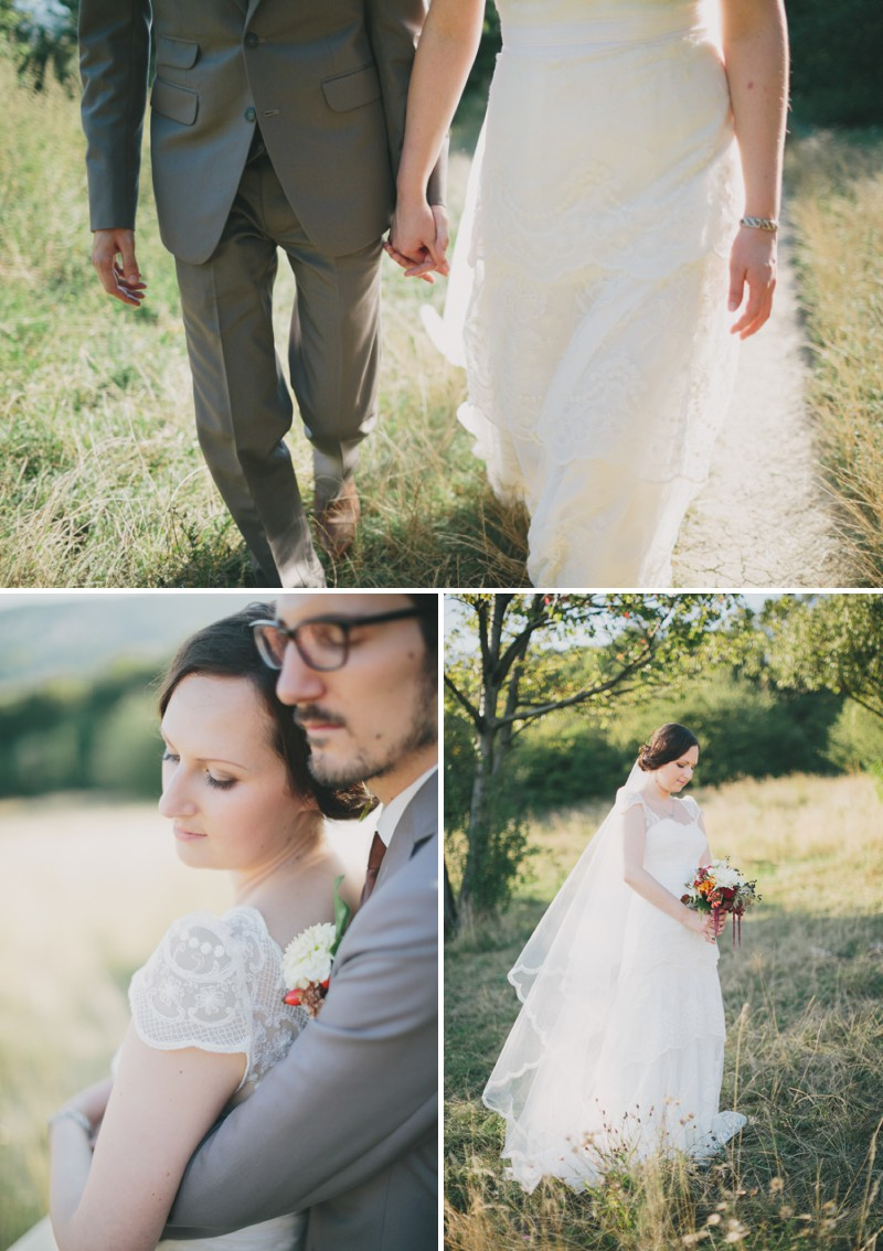 An Eco-Friendly Vegan Autumn Wedding In An Old Pavillion In Austria With A Downton Abbey Inspired Dress By Thomas Steibl Photography._0007