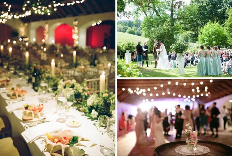 Aswanley Exclusive Use Aberdeenshire Wedding Venue In Scotland 0001