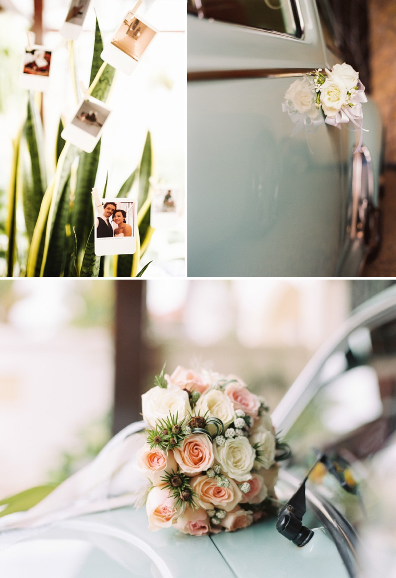 A Beautiful Destination Wedding In Singapore With A Pink And Orange Colour Scheme And A Traditional Chinese Tea Ceremony And White Florals Photographed By Ann-Kathrin Koch._0006