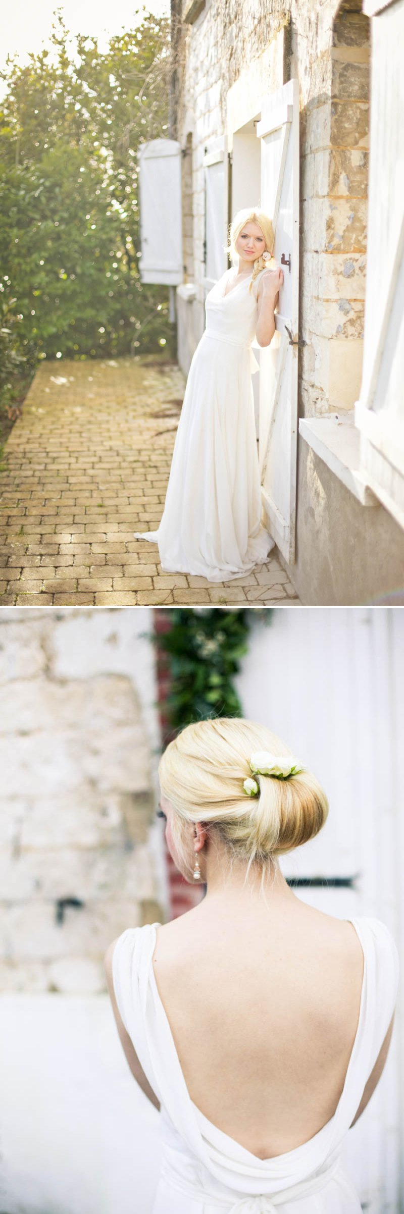 A Romantic And Whimsical Bridal Inspiration Shoot With Johanna Hehir Gowns And Victoria Millesime Accessories With Stationery By Artcadia And Flowers By Boutique Blooms Images From Anneli Marinovich 8