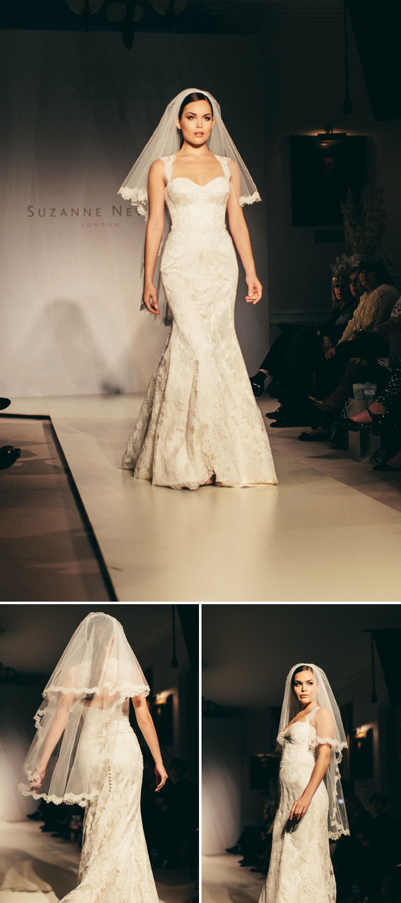 "Apollo Wedding Dress From Suzanne Neville 2015 ""Novello"" Collection_0002"