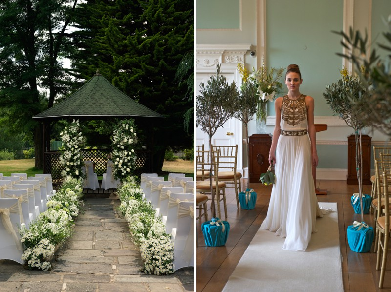 Beautiful Luxury Exclusive Use Wedding Venues In The South East UK by Bijou Venues_0001