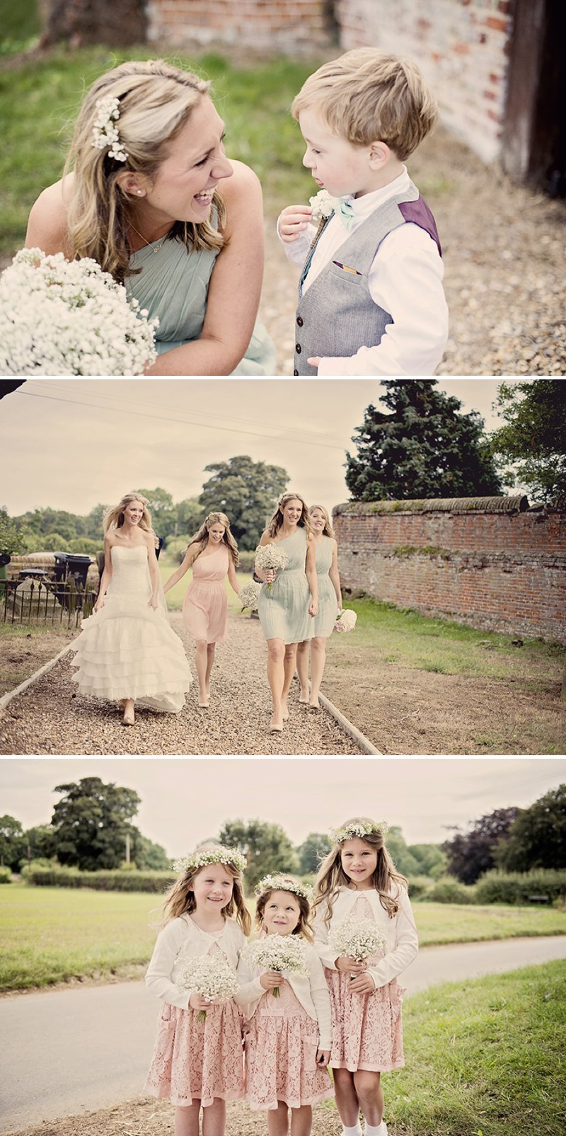 Contemporary Marquee Wedding With A Soft And Romantic Pastel Colour Scheme With Bride In Essense Of Australia Gown And Groom In Tails With Anges De Sucres Macarons And Images By Razia N Jukes Photography 3