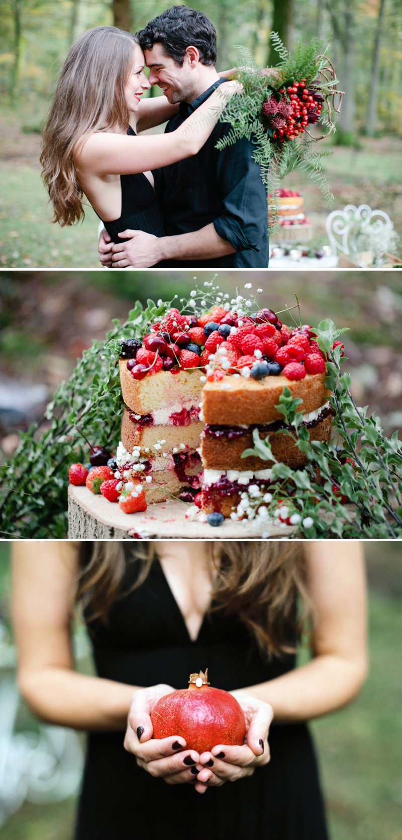 Romantic Prosecco Picnic Engagement Shoot In The Brecon Beacons Image By Millie & Belle Photography 4