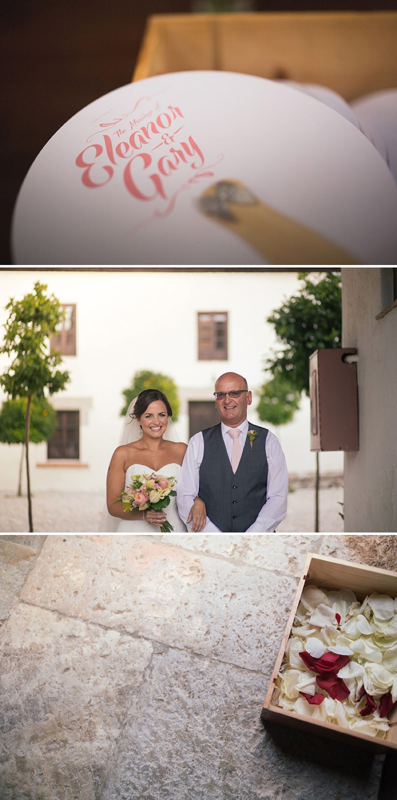 A Spanish Destination Wedding At Cortijo del Marques In Granada With A Emma Victoria Payne Wedding Dress Photographed By Joseph Hall Photography._0004