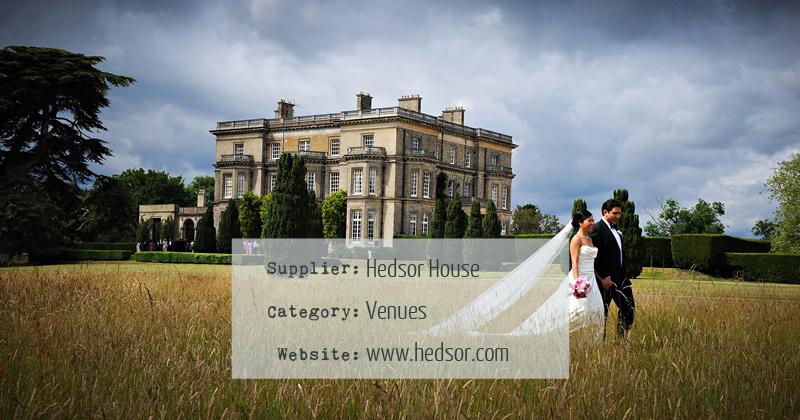Hedsor-House