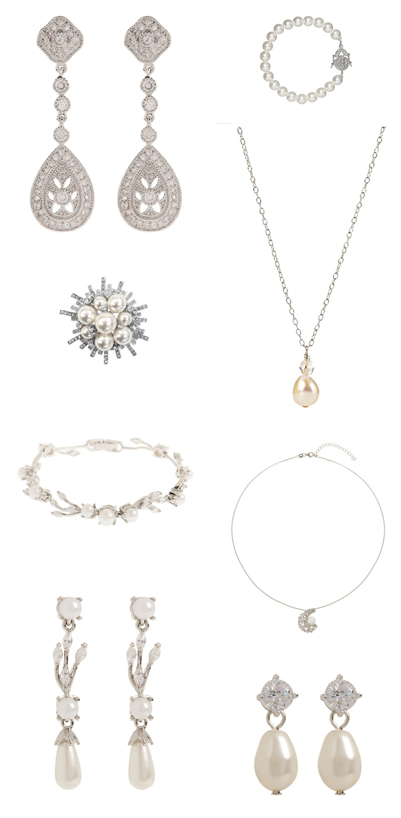 Win A £200 Shopping Spree To Spend On Bridesmaids' Jewellery From Liberty In Love!_0001