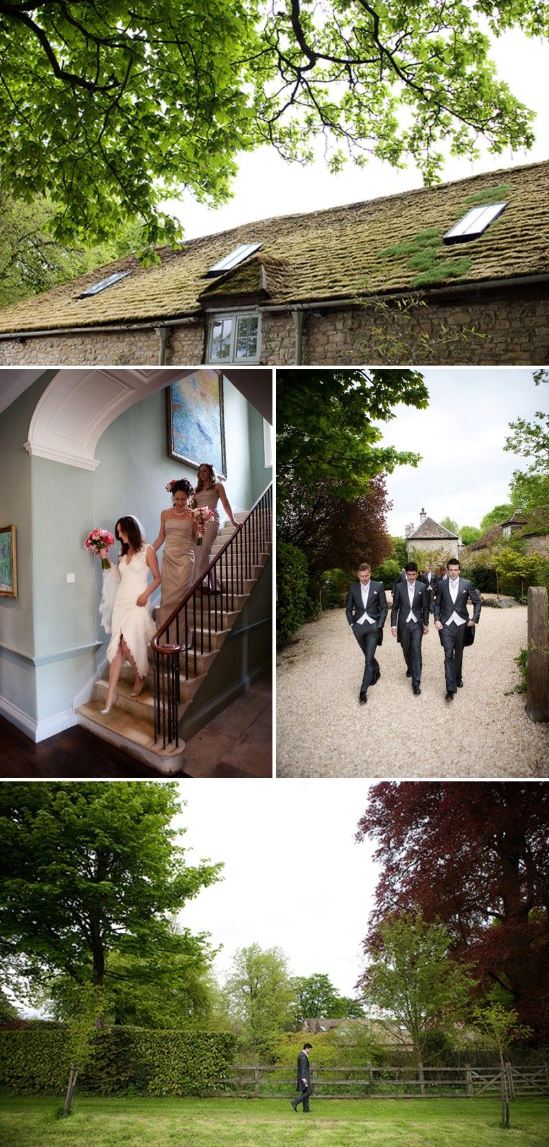 Elegant English Wedding At The Matara Centre In The Cotswolds With A Jenny Lessin Dress And A Pink Bouquet By Lillian & Leonard Wedding Photography._0003