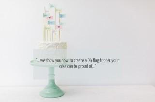 Wedding Cake Topper DIY Archives - ROCK MY WEDDING   UK WEDDING BLOG ...
