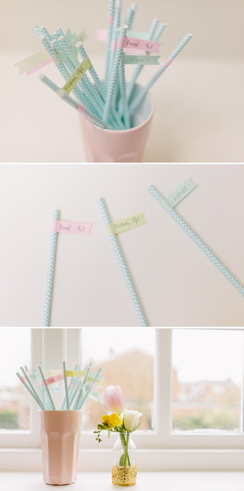 How to create your own Flag Cake Toppers For Your Wedding Desserts._0006