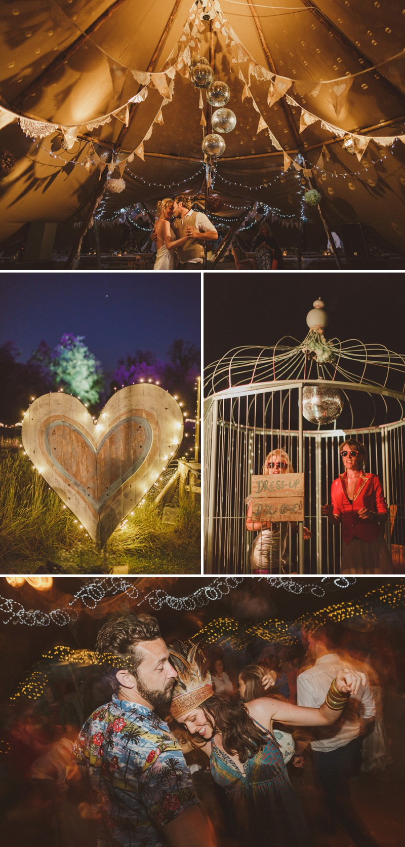 An Epic DIY Bohemian Wedding At Ratfyn Farm With A Jenny Packham Dress And A Humanist Ceremony And A Peach Colour Scheme Photographed By Ed Peers._0011