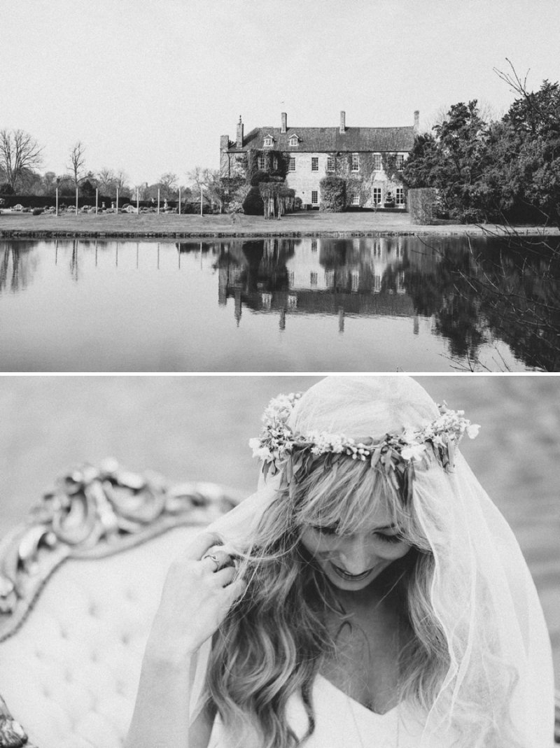 Rustic Bridal Shoot From Coco Venues And Katrina Otter Weddings And Events Inspired By The Promise Of Spring At Narborough Hall Gardens With Dresses From Rue De Seine Bridal With Images From Rebecca Goddard 4