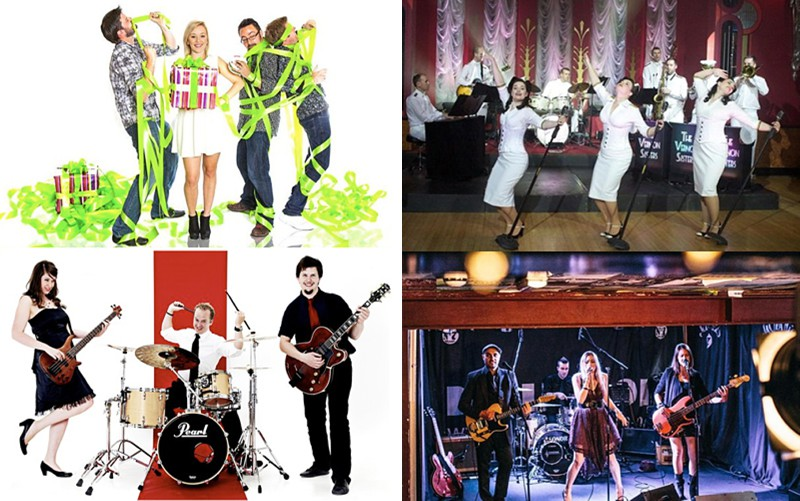 The Professional Entertainers puts you in touch with only the very best Bands & Musicians available to hire in Britain._0001