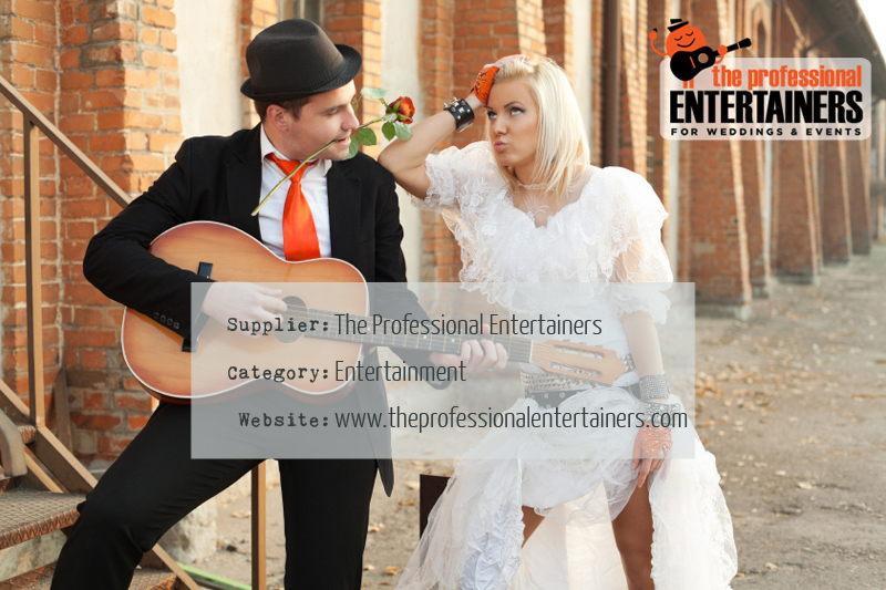 The-Professional-Entertainers