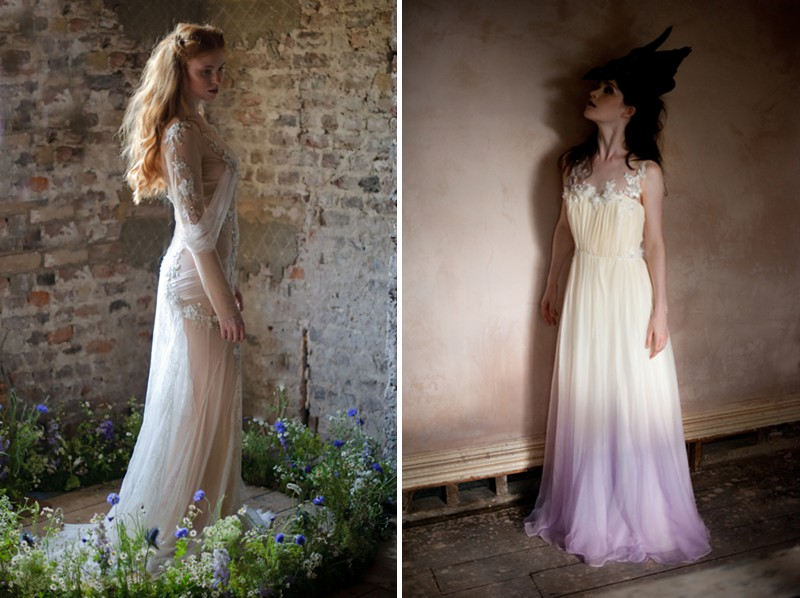 A hidden gem in South London, where unique bespoke bridal gowns and mother-of-bride outfits are created._0001
