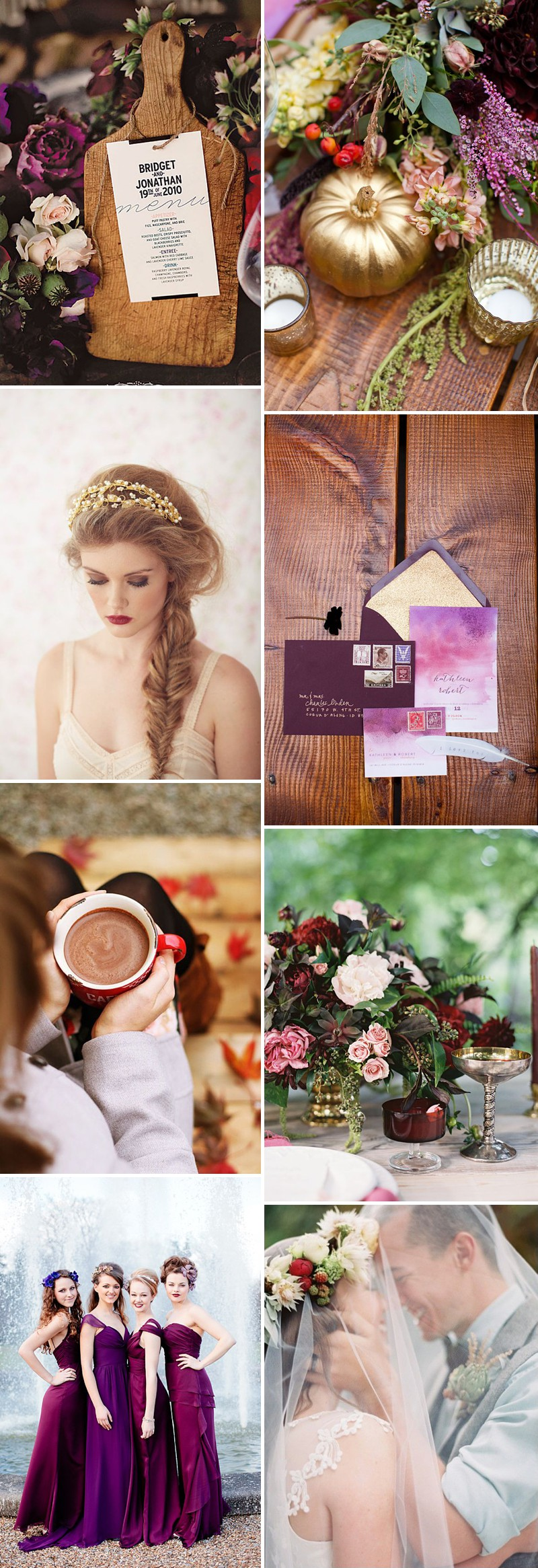 Rock My Wedding Announces Their Autumn Pinterest Competition Winner_0002
