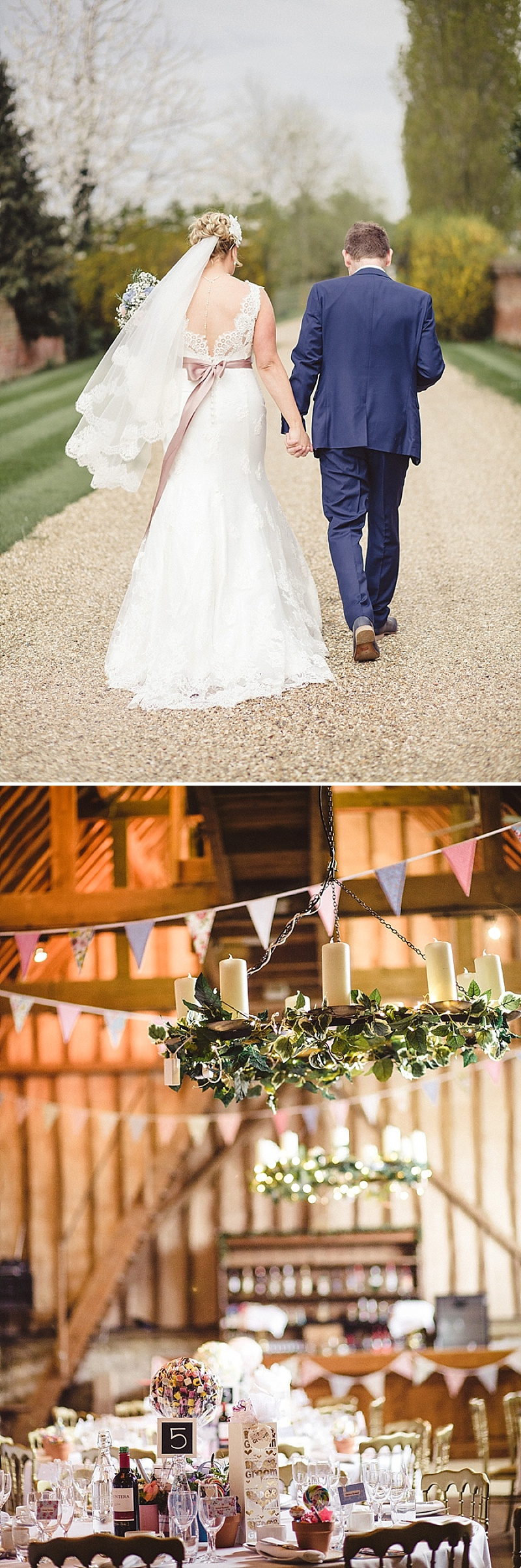 Rustic Wedding With A Baby Pink And Blue Colour Scheme At Lillibrooke Manor In Maidenhead With Bride In Essence Of Australia D1367 And Blue Abode Shoes From Dune And Bridesmaids In Dessy With Groom In Suit From Next 10