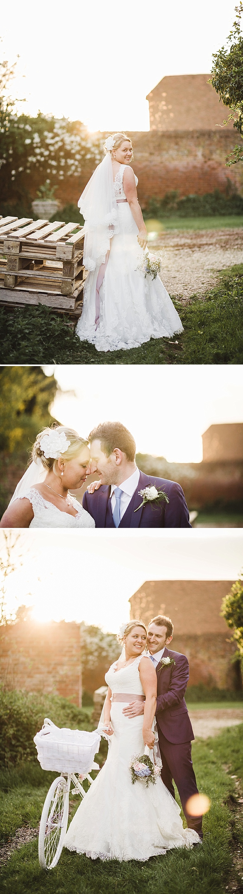 Rustic Wedding With A Baby Pink And Blue Colour Scheme At Lillibrooke Manor In Maidenhead With Bride In Essence Of Australia D1367 And Blue Abode Shoes From Dune And Bridesmaids In Dessy With Groom In Suit From Next 5