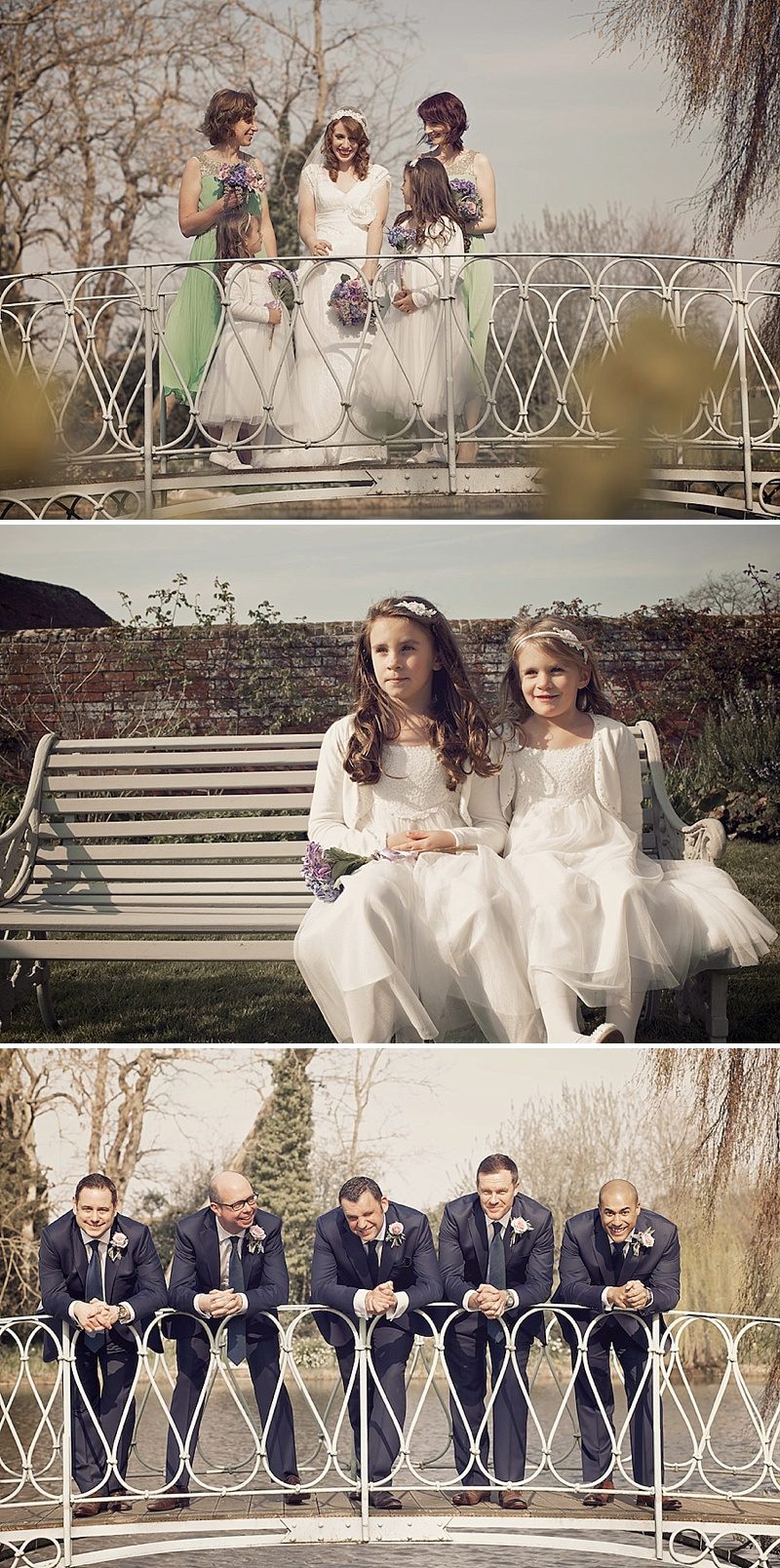 Vintage Wedding Inspired By The Carousel Scene From Mary Poppins With A Mint Green, Lavender And Gold Colour Scheme With Bride In Gala By Cymbeline With Rachel Simpson Shoes 6