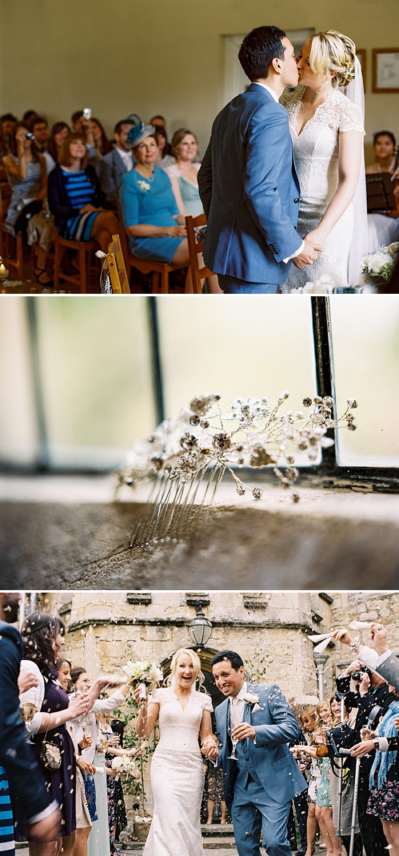 A Spring wedding at Notley Abbey with a bride in Captivating by Suzanne Neville and photography by Ann-Kathrin Koch_0256