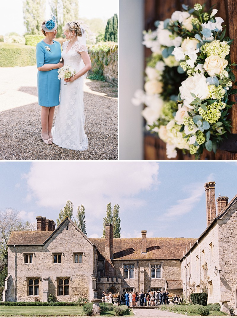 A Spring wedding at Notley Abbey with a bride in Captivating by Suzanne Neville and photography by Ann-Kathrin Koch_0259