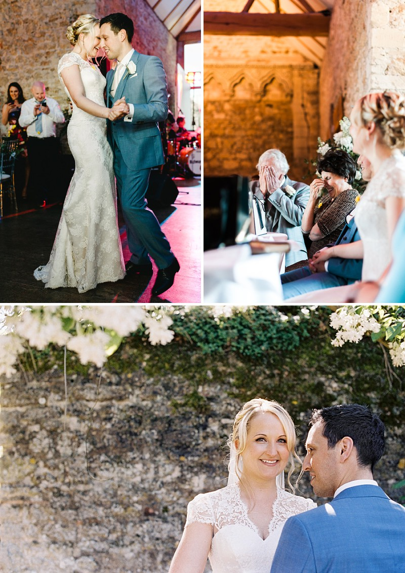 A Spring wedding at Notley Abbey with a bride in Captivating by Suzanne Neville and photography by Ann-Kathrin Koch_0266