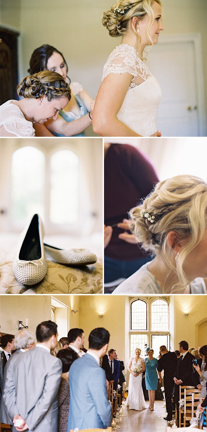 A Spring wedding at Notley Abbey with a bride in Captivating by Suzanne Neville and photography by Ann-Kathrin Koch_0267