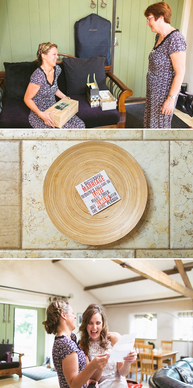 A rustic barn wedding at Townfield barn Derbyshire with a barn dance and a dessert table_0217