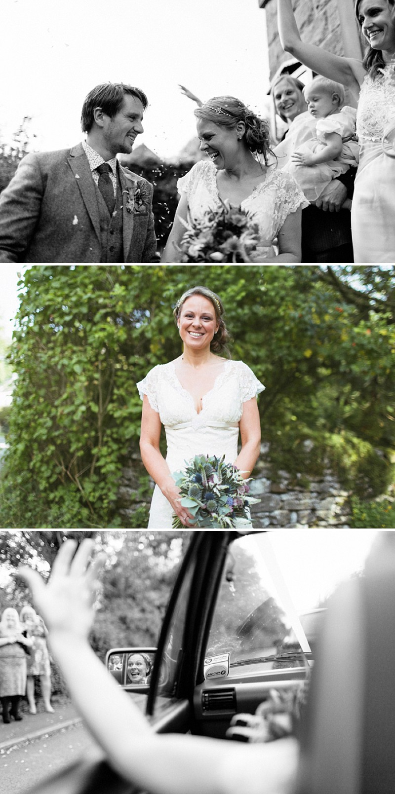 A rustic barn wedding at Townfield barn Derbyshire with a barn dance and a dessert table_0220