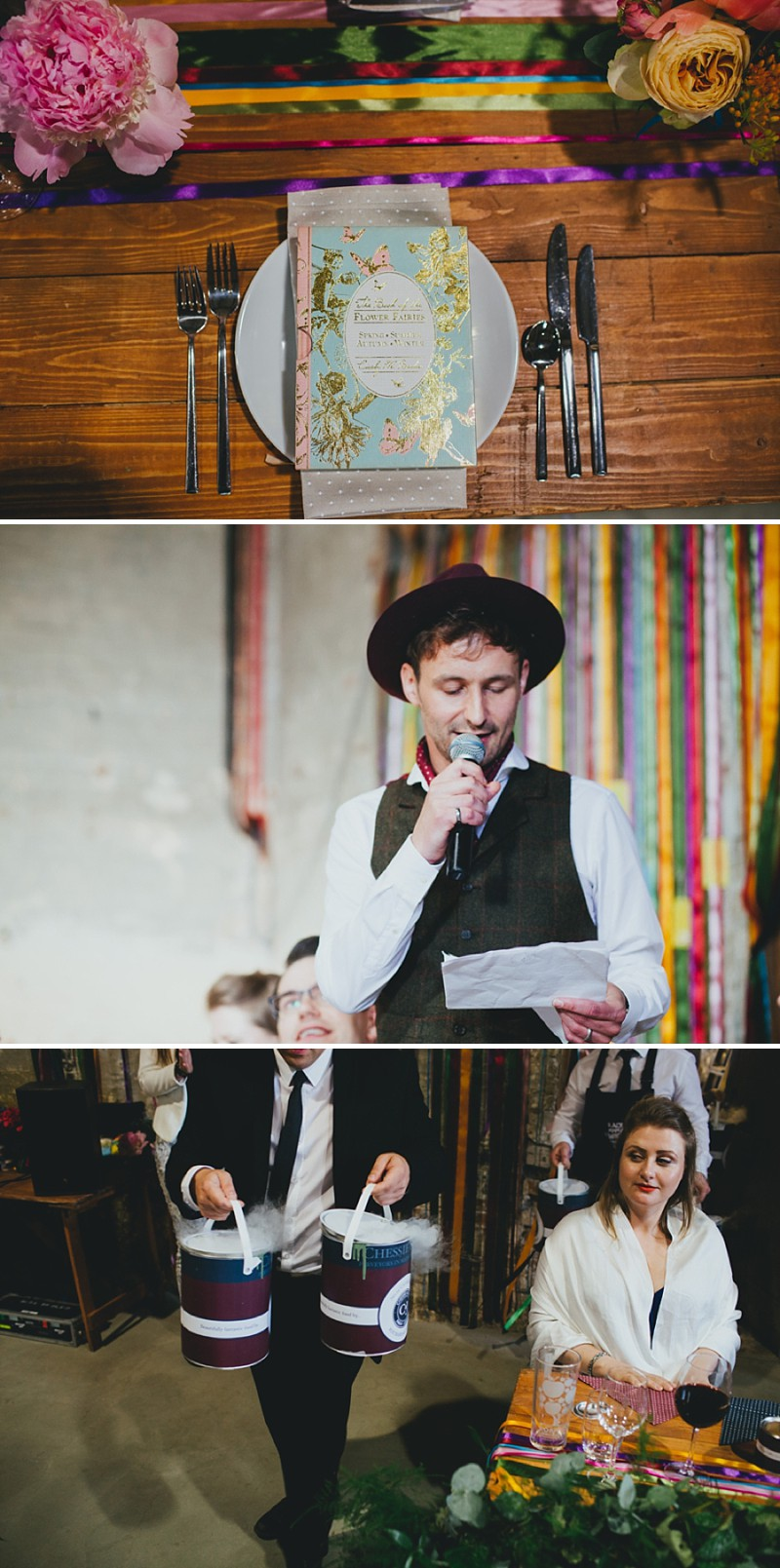 An alternative rock n roll wedding at Calke Abbey in Derbyshire with a bride in a Kula Tsurdiu gown and the most beautiful flowers by Honeysuckle and Castle_0213