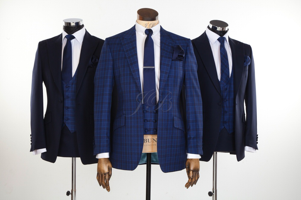 Wedding Trends For Grooms For 2015 From Gentlemens Outfitters Jack ...
