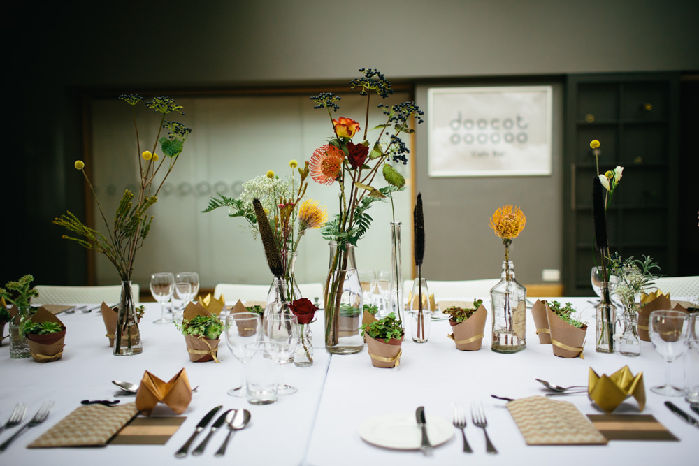 House Of Fraser Wedding List: Intimate Humanist Wedding Ceremony At The Lighthouse