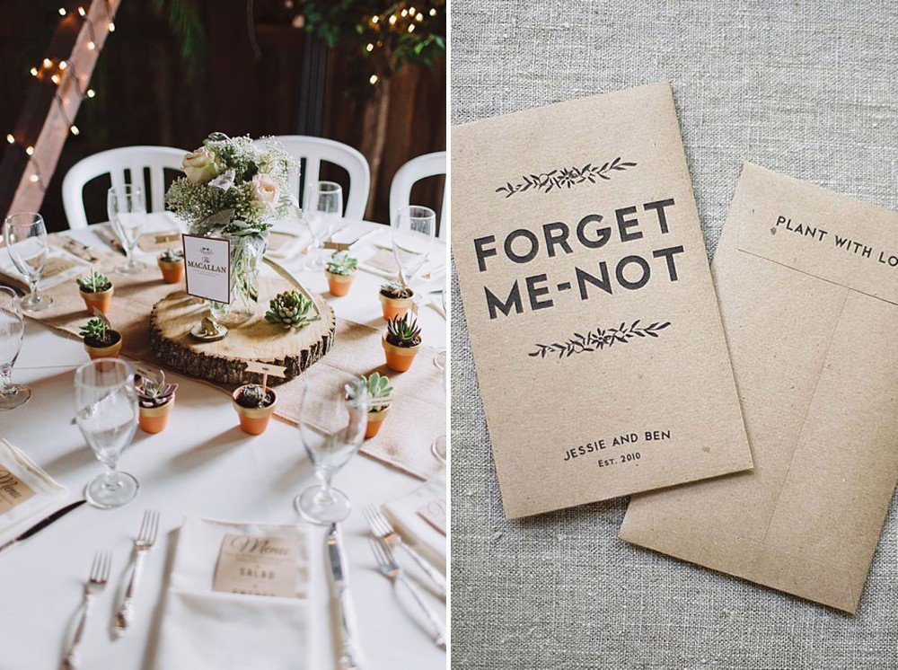 Quirky Wedding Gifts Uk: Ten Beautiful Wedding Favours Your Guests Will Actually Love