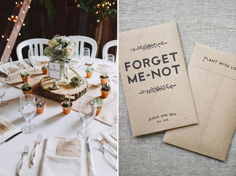 Unique Wedding Ideas Uk: Beautiful And Unique Wedding Favours That Your Guests Will