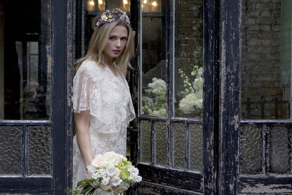 e6d05876e8c Stunning vintage inspired dresses from Sally Lacock