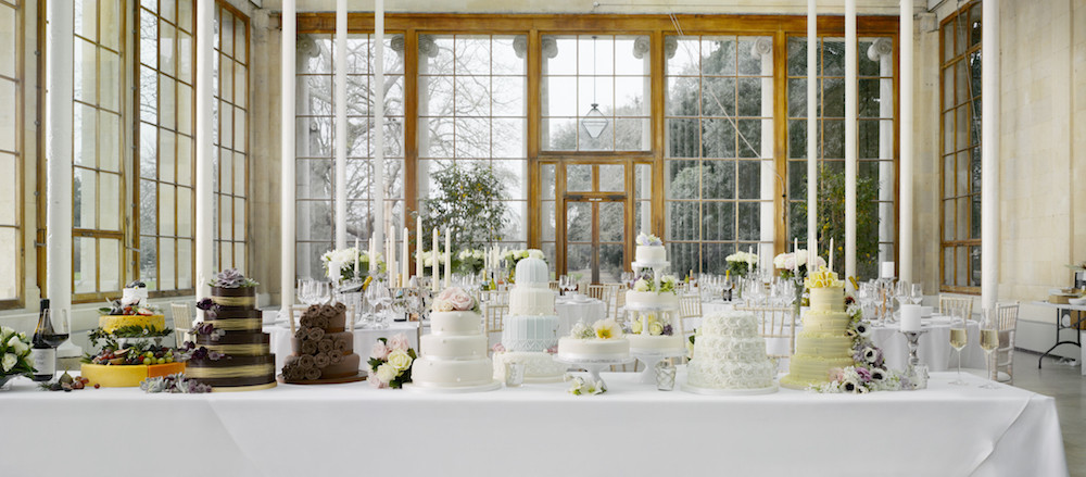 Create Your Perfect Cake With Marks Spencer - Create Your Wedding Cake