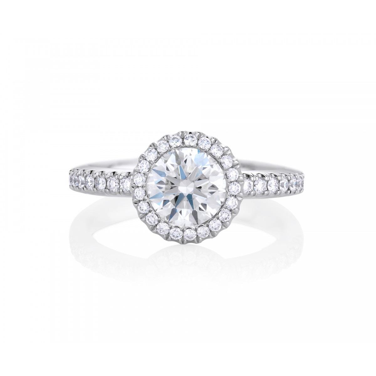 23c70d238bf De Beers Wedding Jewellery - ROCK MY WEDDING