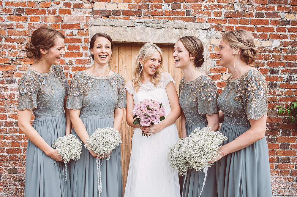 A Lace Raimon Bundo Wedding Dress LKBennet Shoes For