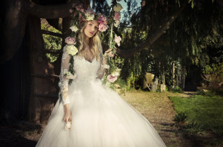 Introducing Charlotte Balbier's Willa Rose Collection