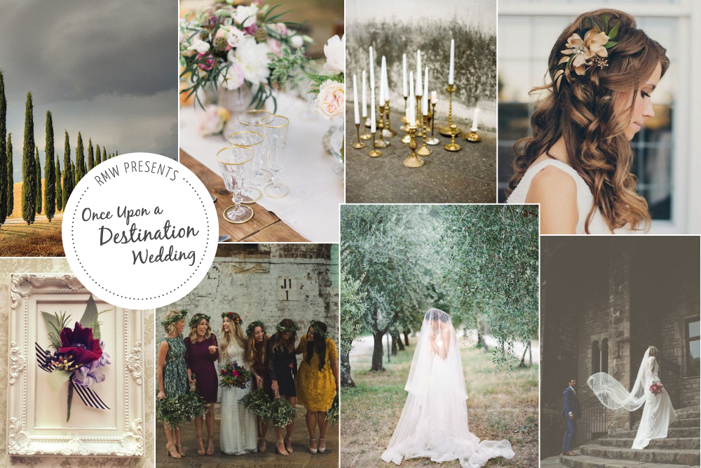 How to plan a destination wedding in umbria italy wedding planning once upon a destination wedding junglespirit Image collections
