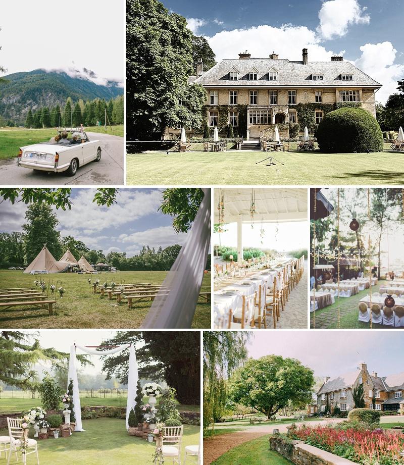 Wedding Venue Ideas: Wedding Planning Timeline Where To Start When Planning