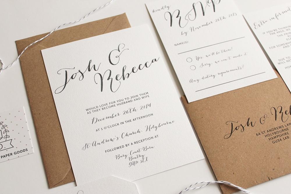 Pear_Paper_Co - Elegant Calligraphy 1000x667
