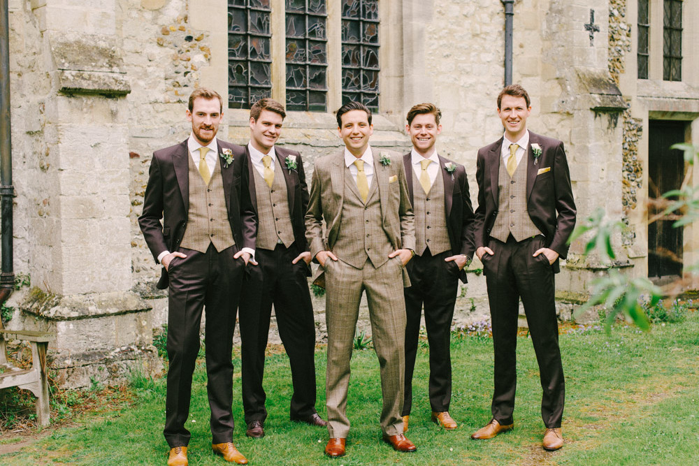 Chester Barrie And Jack Bunneys Wedding Suits 13386f2fbc7