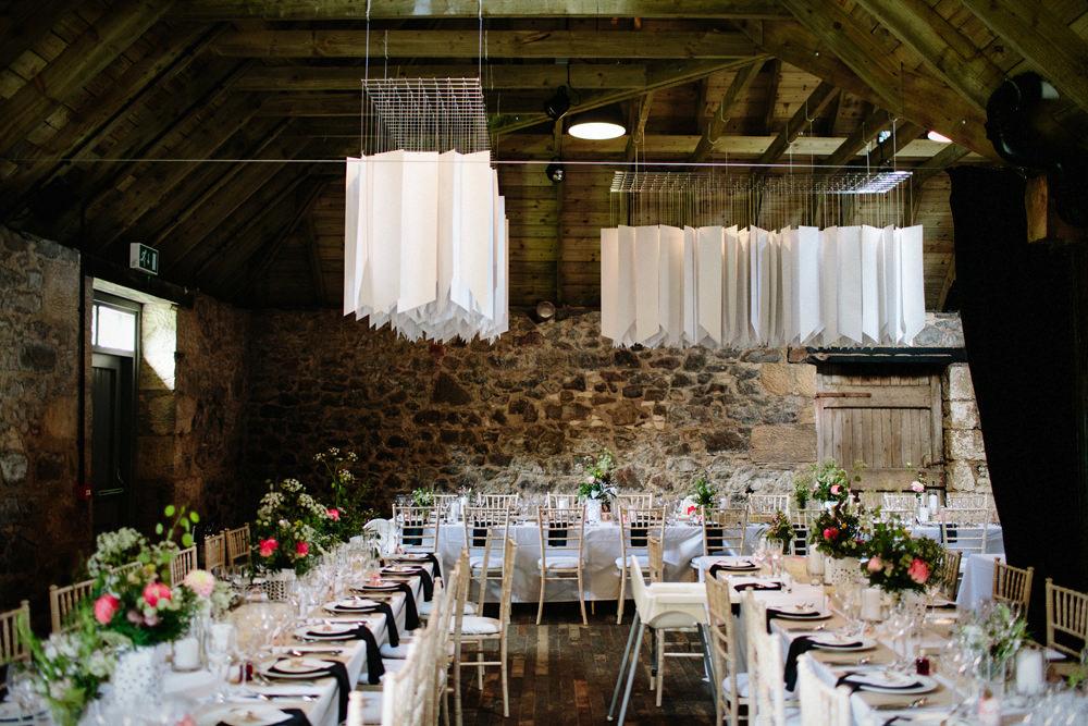 byre at inchyra wedding venue the old cow barn scotlandimages by \u003ca