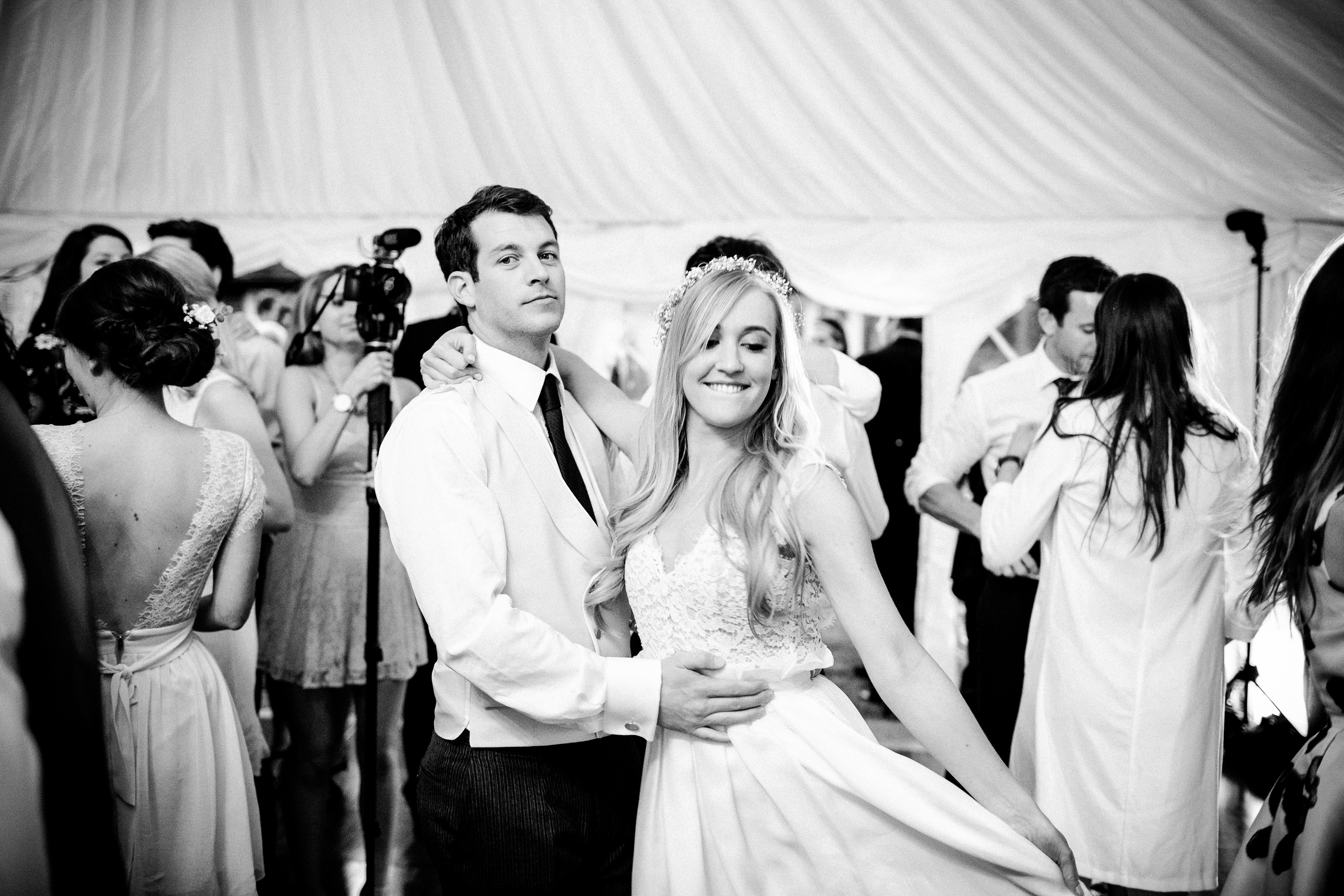 RMW Rates A Piece of the Party | Image by Tony Hart Photography