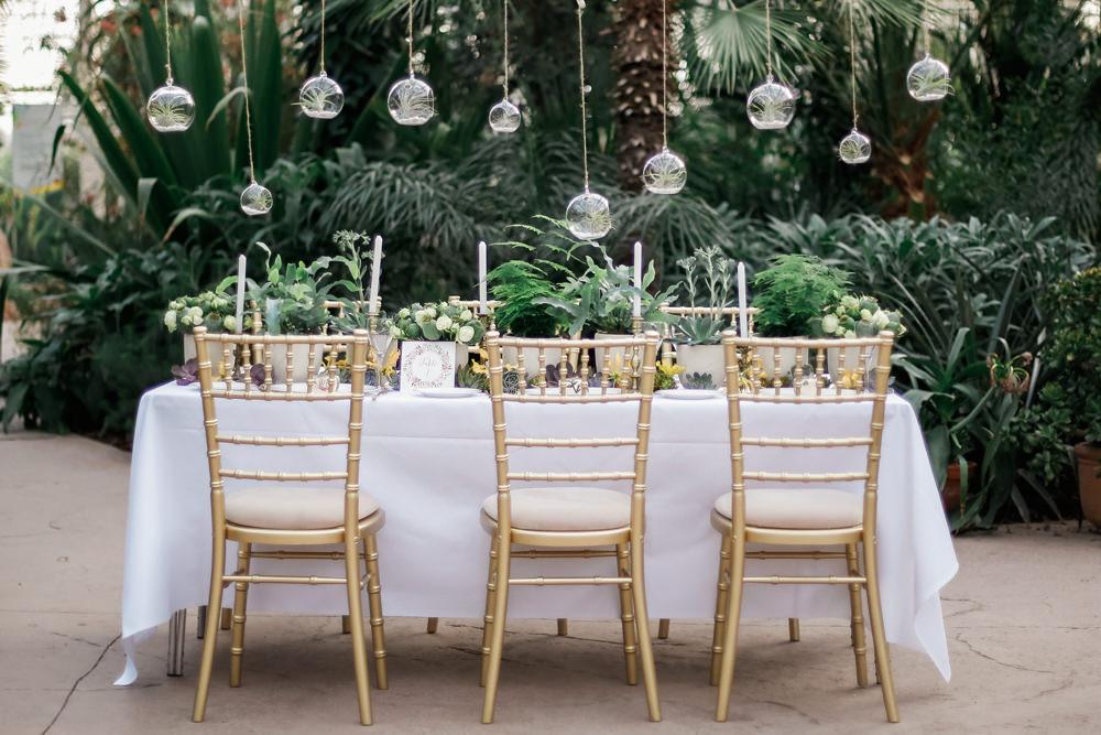 Greenery Wedding Decor Wisley Venue Hire Botanical Wedding Decor