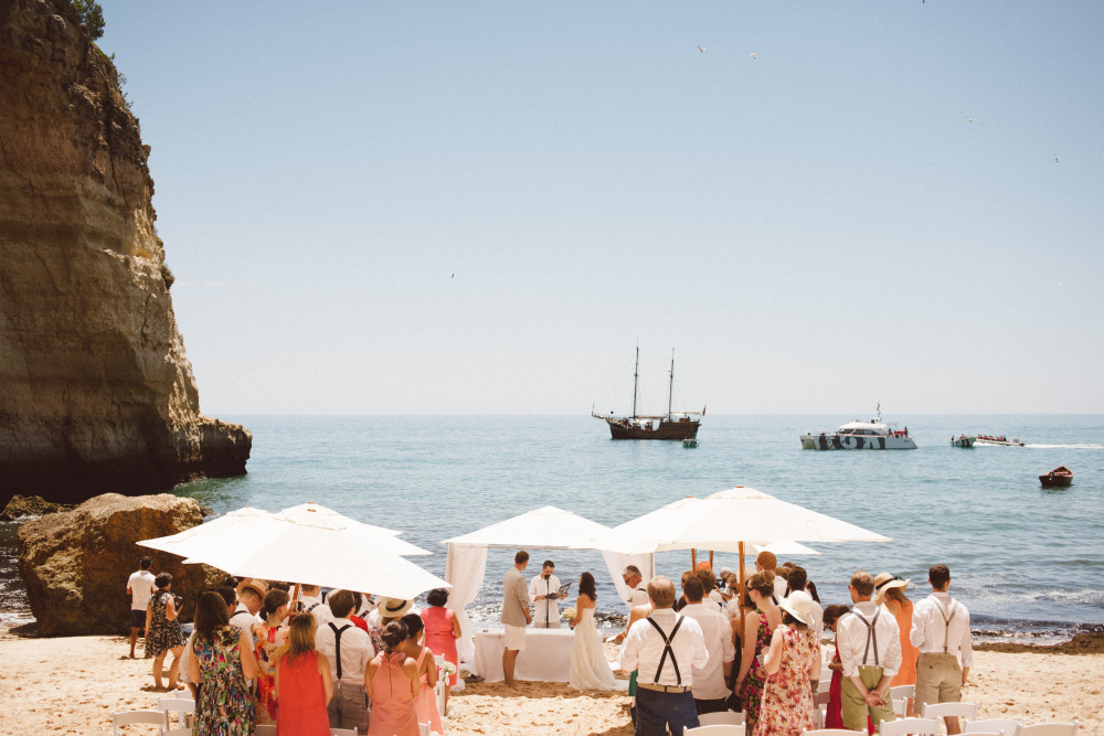Algarve Wedding Planners | Portugal Wedding Planners | The Love Lust List | Rock My Wedding Handpicked Wedding Supplier Directory | http://www.rockmywedding.co.uk/rmw-rates-algarve-wedding-planners/